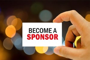 Vendors:  Interested in sponsoring a meeting?