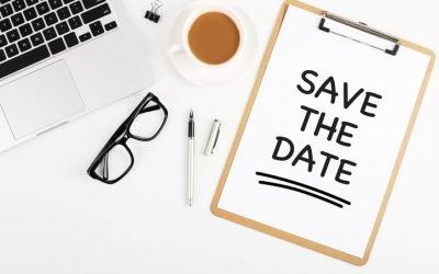 SEPHIMA Fall 2021 Education Session – SAVE THE DATE